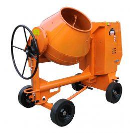 Belle Premier Diesel Cement Mixers Electric Start