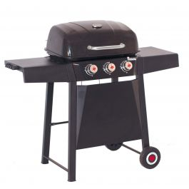 Landmann Grill Chef Midas Triple Burner Gas BBQ