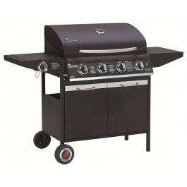 Landmann Grill Chef Wagon Quad Burner Gas BBQ