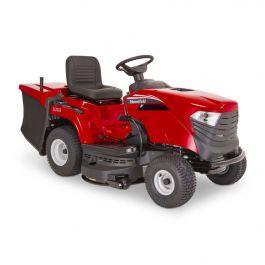 Mountfield 1638H Twin Petrol Ride On Lawn Mower 98cm