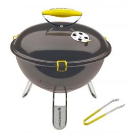 Landmann Piccolino Portable Charcoal BBQ