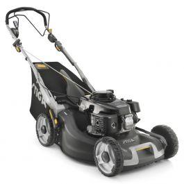 Stiga Twinclip 55SHBBC Self Propelled Petrol Lawn Mower 53cm