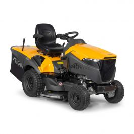 Stiga Estate Pro 9102XWSY 4WD Petrol Ride On Lawn Mower 102cm