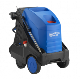 Nilfisk MH4M 100/680 PAX Hot Water Pressure Washer 230v