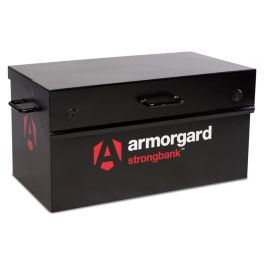 Armorgard SB1 Strongbank Ultra Secure Van Box