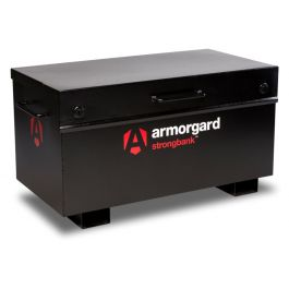 Armorgard SB2 Strongbank Ultra Secure Site Box