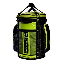 Arbortec DryKit55 Medium Cobra Rope Bag Lime/Black 55 Litre