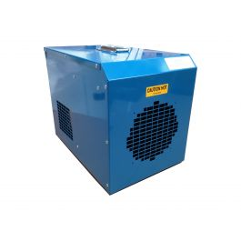 Broughton Fireflo FF13 13.9kW Ductable Electric Fan Heater 400V 16A