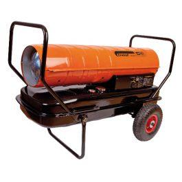 SIP Fireball 175XD 175,000 Btu Diesel / Paraffin Space Heater 230V