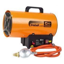 SIP Fireball 342 Propane Heater 34,000 Btu 230V