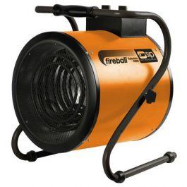 SIP Fireball Turbofan 9000 Heater 9kW 400v 3 Phase