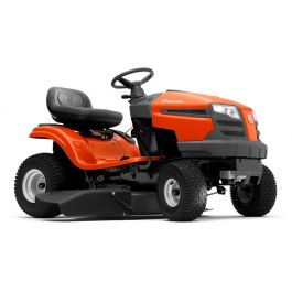 Husqvarna TS138 Petrol Ride On Tractor Lawn Mower 97cm