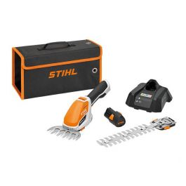 Stihl HSA26 10.8v Cordless Shrub & Grass Trimmer Shears