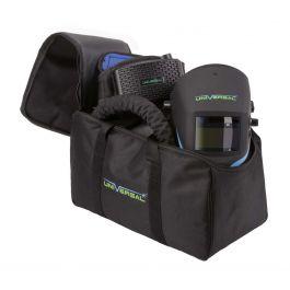 Universal Horizon Momentum PAPR Air Fed Welding Mask Kit