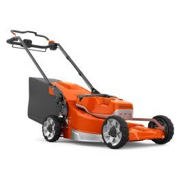 Husqvarna LC551iV 36v Cordless Self Propelled Lawn Mower BODY ONLY