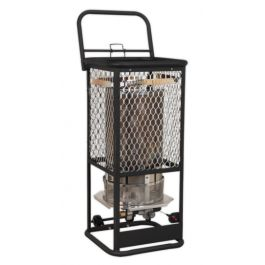 Sealey LPH125 Space Warmer 125,000 Btu Industrial Propane Heater