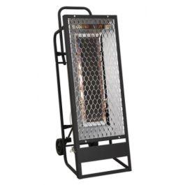 Sealey LPH35 Space Warmer 35,000 Btu Industrial Propane Heater