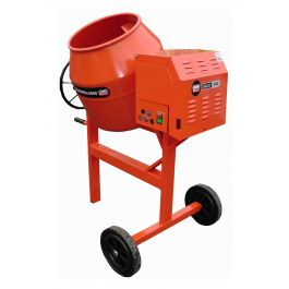Belle Maxi 140 Upright Petrol Cement Mixer