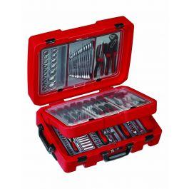Teng Tools 84 Piece Portable Service Tool Kit 4E
