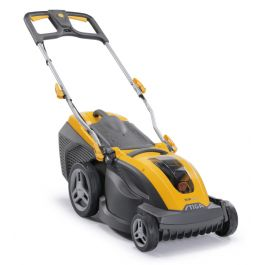 Stiga SLM540AE 48v Cordless Lawn Mower 38cm BODY ONLY