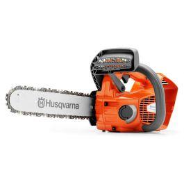 Husqvarna T535iXP 36v Cordless Top Handle Chain Saw 36cm BODY ONLY