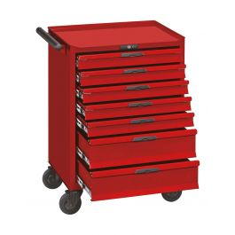Teng Tools 7 Drawer 9 Series Soft Close Roller Cabinet TCW907X