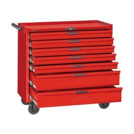 Teng Tools 7 Drawer Roller Cabinet TCW207N