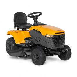 Stiga Tornado 2098 Petrol Ride On Lawn Mower 98cm