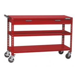 Teng Tools 1339mm Wide Mobile Work Trolley
