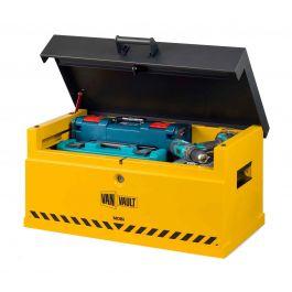 Van Vault Mobi Van Box With Docking Station 780x415x370mm