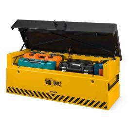 Van Vault Outback Van Box 1335x558x490mm