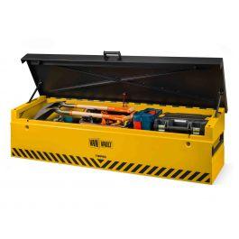 Van Vault Tipper Truck Box 1815x560x490mm