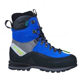 Arbortec AT33300 Scafell Lite Chain Saw Boots Class 2 Blue