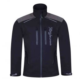 Arbortec AT4100 BreatheFlex Pro Jacket Black