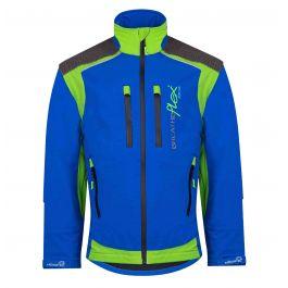 Arbortec AT4100 BreatheFlex Pro Jacket Blue