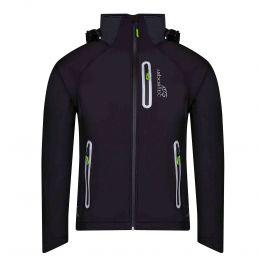 Arbortec AT4500 Caiman BreatheDry Softshell Jacket Black