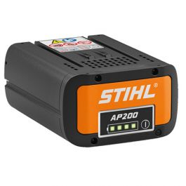 Stihl AP200 5.2Ah 36v Battery
