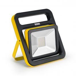 Defender 20w LED Slim Floor Light