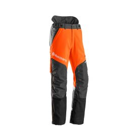 Husqvarna Chain Saw Protective Trousers 20A - Technical