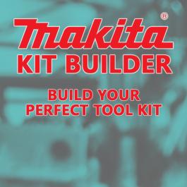 Makita Kit Builder