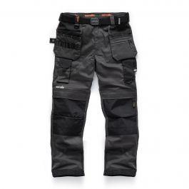 Scruffs Pro Flex Holster Trousers Graphite