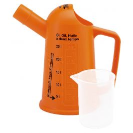 Stihl Measuring Jug For 50.1 Oil 25 Litre
