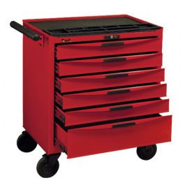 Teng Tools 6 Drawer 8 Series Roller Cabinet TCW806N