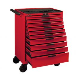 Teng Tools 10 Drawer 8 Series Roller Cabinet TCW810N