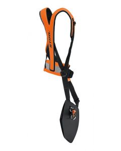 Stihl Advance Plus Universal Harness Fluorescent Orange