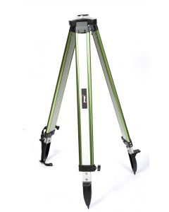 Imex Domed Top Aluminium Tripod For Dumpy Levels