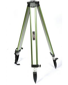 Imex Flat Top Aluminium Tripod For Rotary & Line Levels