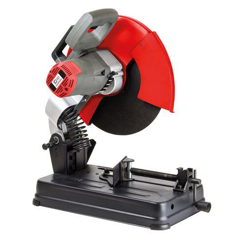 """SIP 14"""" Abrasive Cut Off Chop Saw With Blade 110v"""