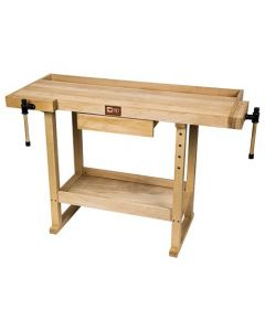 SIP Beech Work Bench