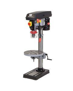 SIP B16-16 16mm Bench Pillar Drill 16 Speed 375W 230V